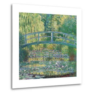 Waterlily Pond Green Harmony