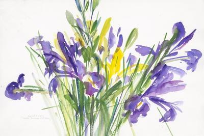 Irises, 1999