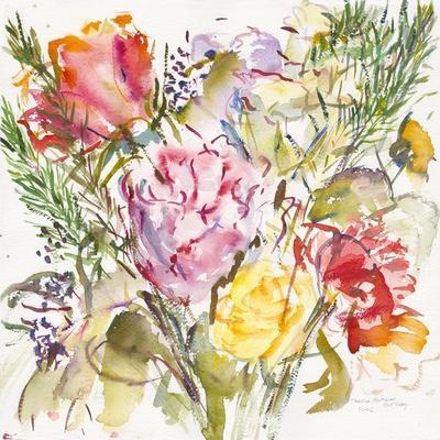 Rose Bouquet, 2006
