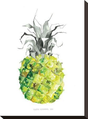Pineapple_yellow