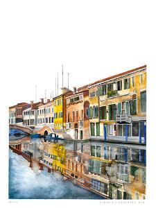 Venice by Claudia Liebenberg