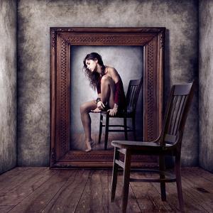 Reflejo by Claudia Mendez