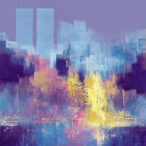 Manhattan I by Claudio Lami