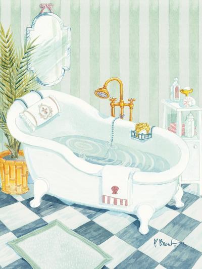 Claw Tub-Paul Brent-Art Print
