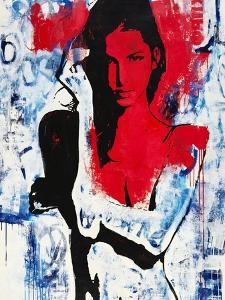 American Girl by Clayton Rabo