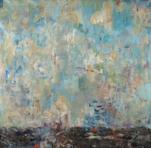 Gentle Rain by Clayton Rabo