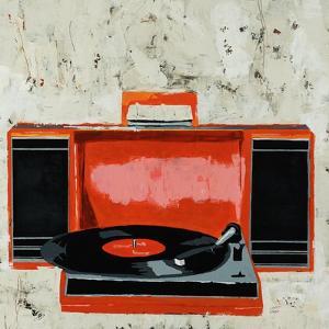 Hi-Fi by Clayton Rabo