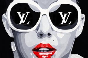 Shades of Marilyn II by Clayton Rabo