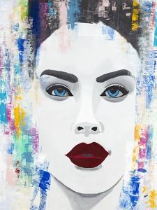 Sheer Beauty by Clayton Rabo