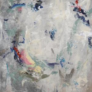 Silver Shift I by Clayton Rabo