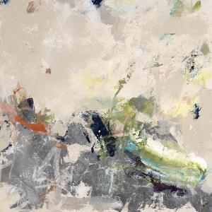 Silver Sweep II by Clayton Rabo