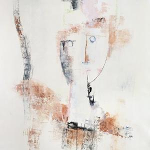 Soft Wish II by Clayton Rabo