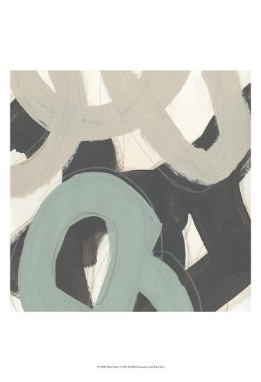 Clean Slate I-June Erica Vess-Art Print