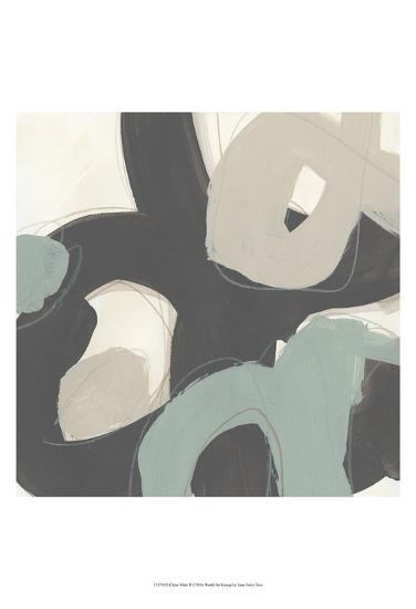 Clean Slate II-June Erica Vess-Art Print