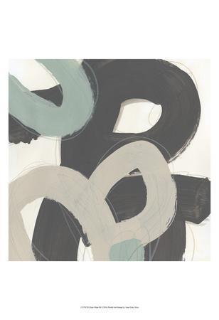 Clean Slate III-June Erica Vess-Art Print