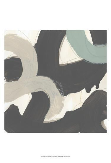 Clean Slate IV-June Erica Vess-Art Print