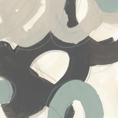 Clean Slate IX-June Erica Vess-Art Print