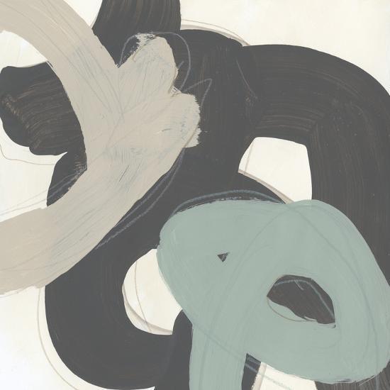 Clean Slate V-June Erica Vess-Art Print