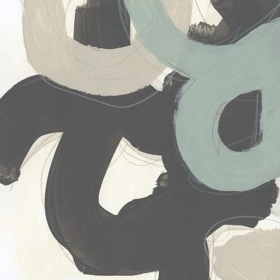 Clean Slate VII-June Erica Vess-Art Print