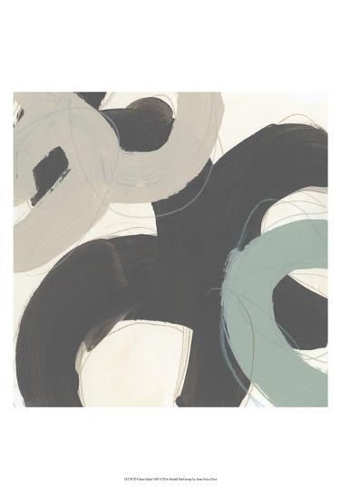 Clean Slate VIII-June Erica Vess-Art Print