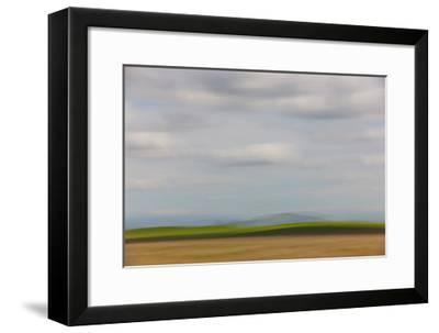 Clearing Storm I-William Neill-Framed Giclee Print