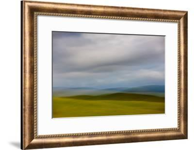 Clearing Storm II-William Neill-Framed Giclee Print