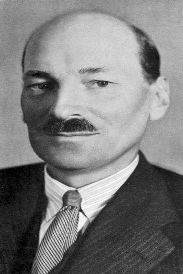 Clement Atlee (1883-196), British Labour Statesman--Giclee Print