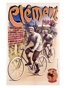 Clement Bicycle