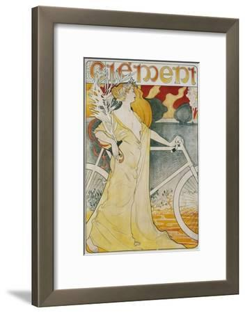 Clement Poster