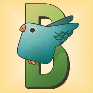 B is for Bird by Cleonique Hilsaca