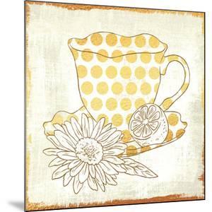 Chamomile Lemon Tea by Cleonique Hilsaca