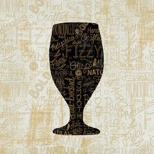 Cheers for Beers Goblet by Cleonique Hilsaca