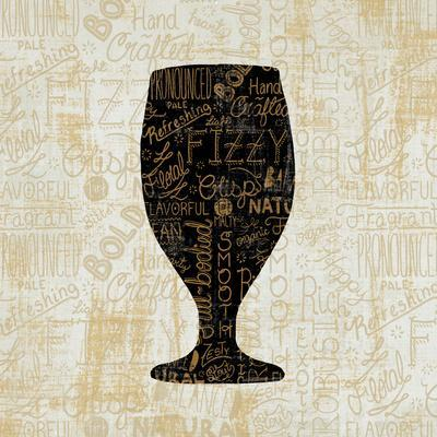 Cheers for Beers Goblet