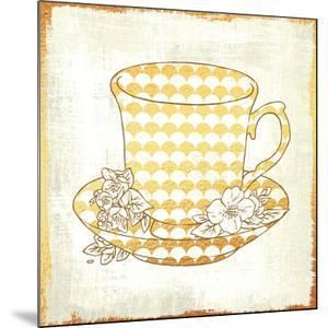 Darjeeling White Tea by Cleonique Hilsaca