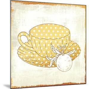 Earl Grey Tea by Cleonique Hilsaca
