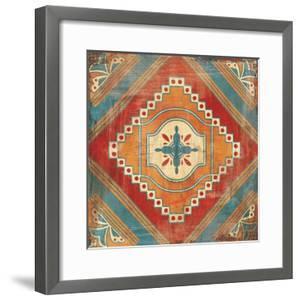 Moroccan Tiles V v2 by Cleonique Hilsaca