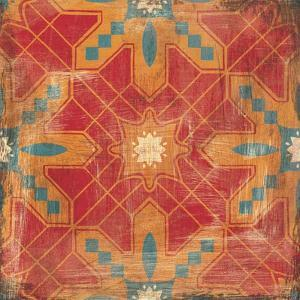 Moroccans Tile II v2 by Cleonique Hilsaca