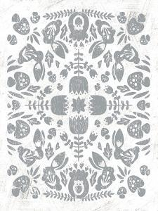 Otomi Rabbits by Cleonique Hilsaca