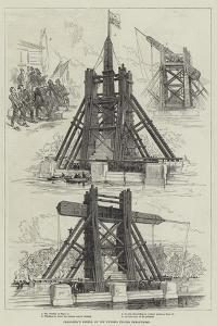 Cleopatra's Needle, on the Victoria Thames Embankment