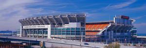 Cleveland Browns Stadium Cleveland, OH