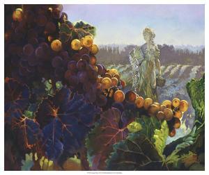 Tuscany Bounty by Clif Hadfield