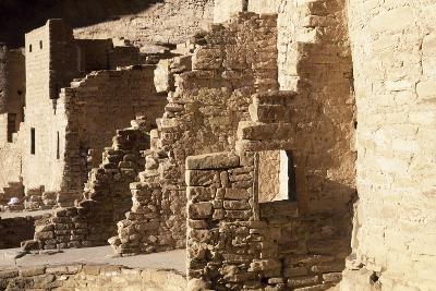 Cliff Palace, Mesa Verde National Park--Photographic Print