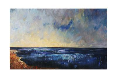 Cliff View-Tim O'toole-Giclee Print