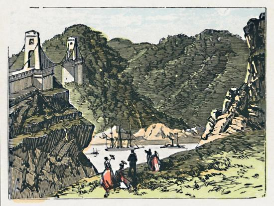 'Clifton', c1910-Unknown-Giclee Print