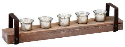 Clifton Candleholder--Home Accessories