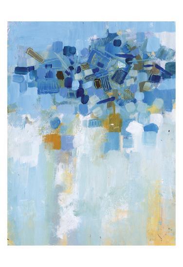 Climbing Higher-Smith Haynes-Art Print