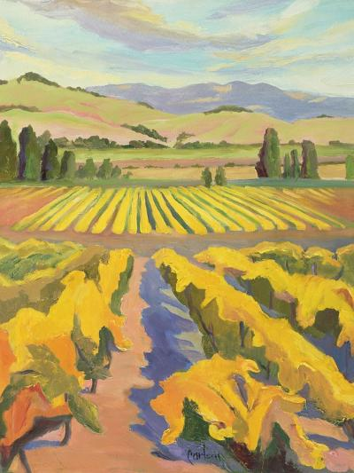 Cline Golden Harvest-Kay Carlson-Premium Giclee Print