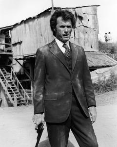 Clint Eastwood, Dirty Harry (1971)