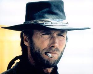 Clint Eastwood, High Plains Drifter (1973)