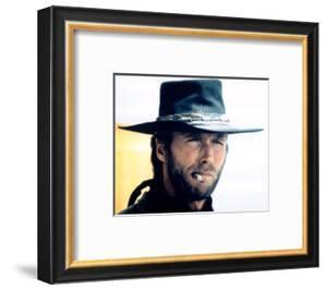 Clint Eastwood, High Plains Drifter (1973)